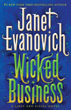 Wicked Business (A Lizzy and Diesel Novel #2) by Janet Evanovich