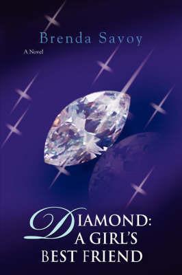 Diamond by Brenda Savoy
