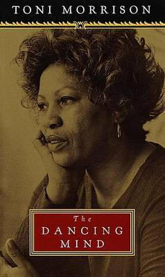 The Dancing Mind by Toni Morrison image
