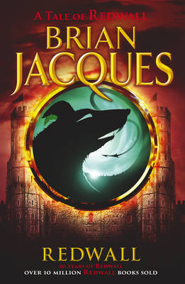 Redwall by Brian Jacques image