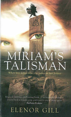 Miriams Talisman by Elenor Gill image