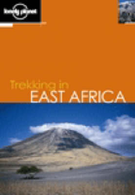 Trekking in East Africa by Mary Fitzpatrick image