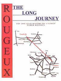 The Long Journey by Don Rougeux image