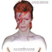 Aladdin Sane (LP) by David Bowie