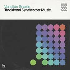 Traditional Synthesizer Music (2LP) by Venetian Snares