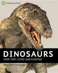 Dinosaurs by Darren Naish