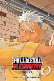 Fullmetal Alchemist (3-in-1 Edition), Vol. 2 by Hiromu Arakawa