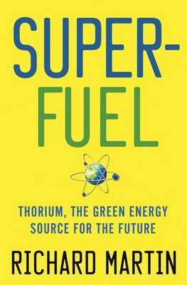 Superfuel by Richard Martin image