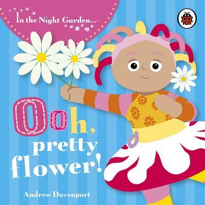 Ooh, Pretty Flower!: Story 2