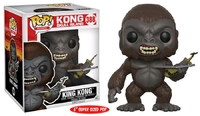 "King Kong: Skull Island - King Kong 6"" Pop! Vinyl Figure"