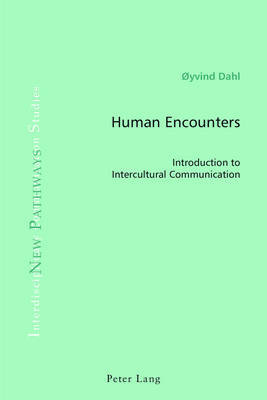 Human Encounters by Oyvind Dahl image
