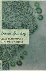 Illness as a Metaphor by Sontag image