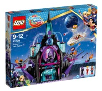 LEGO Super Heroes: Eclipso Dark Palace (41239) image