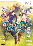 Tales of Symphonia: Dawn of the New World for Nintendo Wii