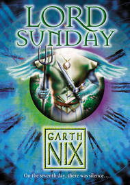 Lord Sunday by Garth Nix image