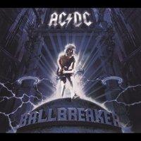 Ballbreaker [Digipak] [Remaster] by AC/DC