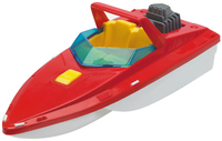 Deluxe Boat - Water Toy (Assorted Designs)
