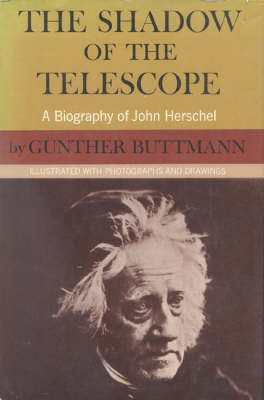 The Shadow of the Telescope by Gunther Buttman image