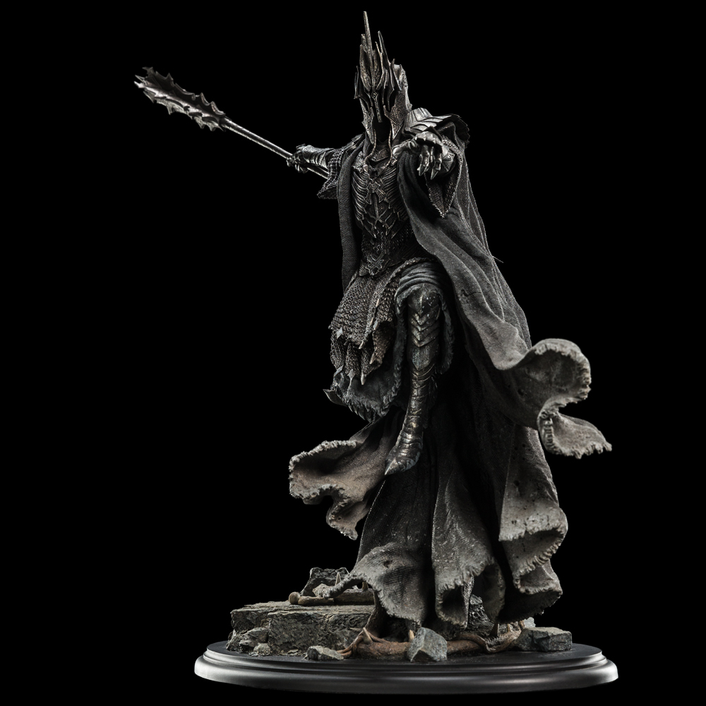 The Hobbit: The Ringwraith of Frodo - 1/6 Scale Replica Figure image