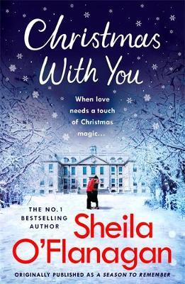 Christmas With You by Sheila O'Flanagan image