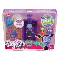 Vampirina: Glowtastic Friends Set