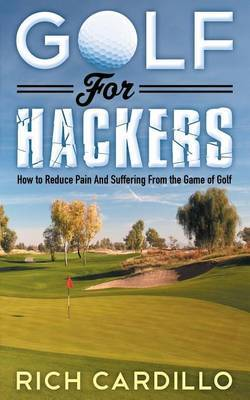Golf for Hackers by Rich Cardillo image