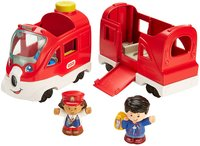 Fisher-Price: Little People - Friendly Passengers Train