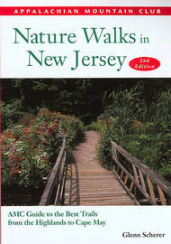 Nature Walks in New Jersey by Glenn Scherer image