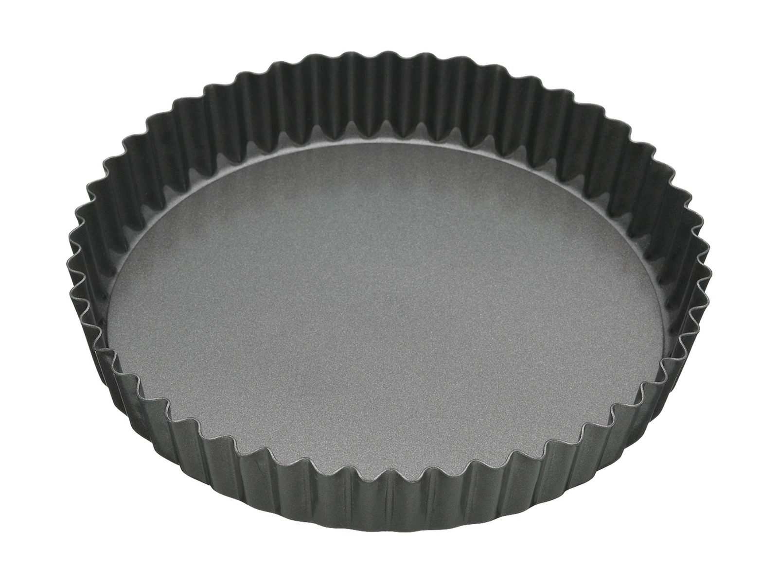 MasterClass: Non-Stick Loose Base Round Flan/Quiche Pan (30cm) image