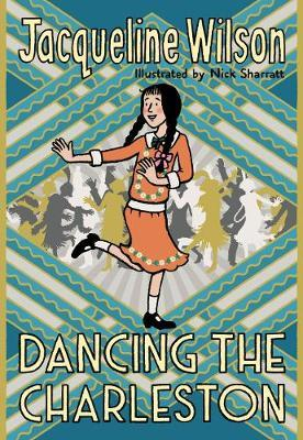 Dancing the Charleston by Jacqueline Wilson image