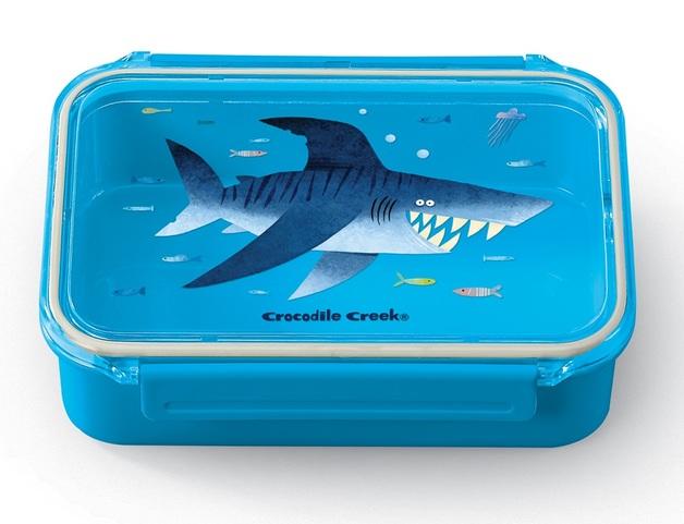 Crocodile Creek: Bento Box - Shark City