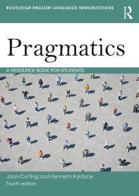 Pragmatics by Joan Cutting