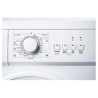 Midea 5KG E-Series Front Loader Washing Machine