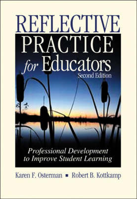Reflective Practice for Educators by Karen F. Osterman image
