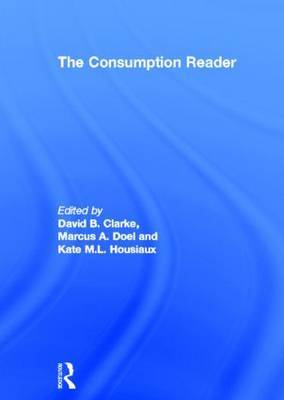 The Consumption Reader image
