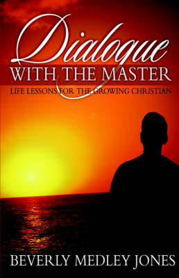 Dialogue with the Master by Beverly Medley Jones image