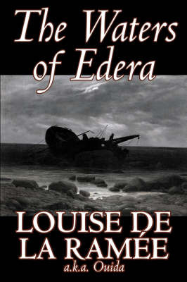 The Waters of Edera by Louise de La Ramee image