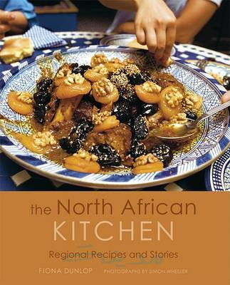 The North African Kitchen by Fiona Dunlop image