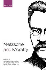 Nietzsche and Morality image