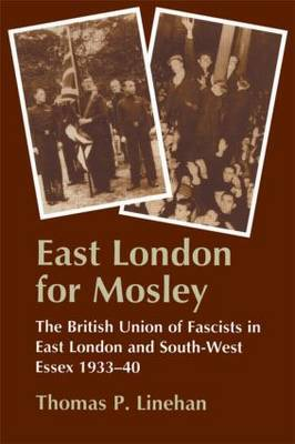 East London for Mosley by Thomas P Linehan image