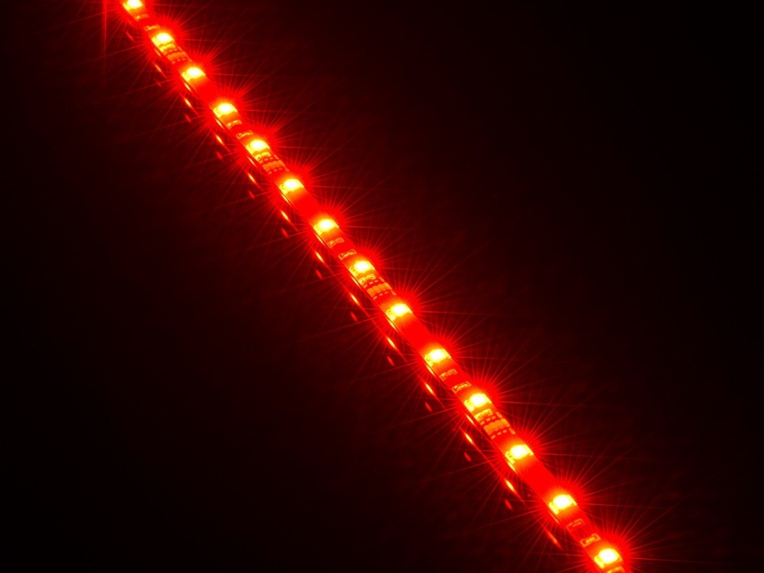 Deepcool Magnetic RGB LED Lighting Strip image