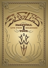 The Eagles - Farewell 1 Tour: Live From Melbourne (2 Disc Set) on