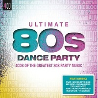 Ultimate 80s Dance Party by Various