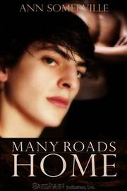 Many Roads Home by Ann Somerville image