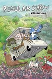 Regular Show: v.1 by KC Green
