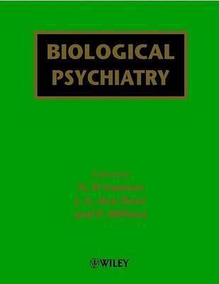 Biological Psychiatry image