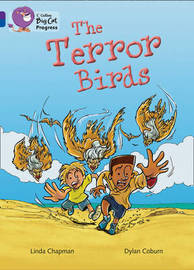 The Terror Birds by Linda Chapman