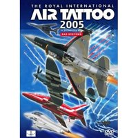 The Royal International Air Tattoo 2005 on DVD image