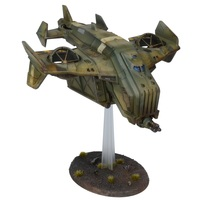 Warpath: GCPS TAD-65 Hornet Dropship