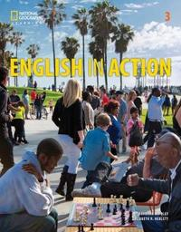English in Action 3 by Barbara Foley